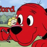 Amazon and PBS Kids teaming for Clifford the Big Red Dog animated series
