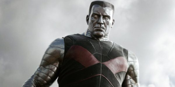 Colossus Deadpool 2