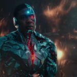 Ray Fisher interested in starring as Cyborg in a DCEU Teen Titans movie