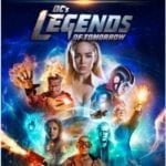 Blu-ray and DVD details for DC's Legends of Tomorrow: The Complete Third Season