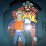 Watch the trailer for animated series Dallas & Robo featuring Kat Dennings and John Cena