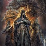 Preview of Dark Souls: Age of Fire #1