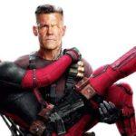 Deadpool 2 tracking a $350 million worldwide opening weekend