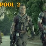 Deadpool 2 thanks you for being a friend in Golden Girls-style parody promo