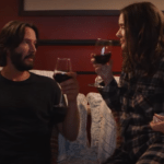First trailer for Destination Wedding starring Keanu Reeves and Winona Ryder