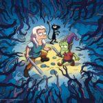 Matt Groening's Disenchantment gets a first teaser trailer