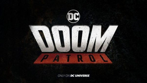 Dc S Doom Patrol Gets A Season 2 Poster And Synopsis