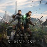 Visit the Summerset Isle now in Elder Scrolls Online