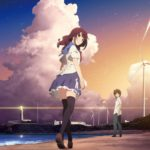 New trailer and images for anime fantasy feature Fireworks