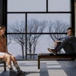 First look at Five Feet Apart starring Haley Lu Richardson and Cole Sprouse