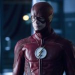 Arrow's John Diggle guest stars in promo images for The Flash Season 4 Episode 22 – 'Think Fast'