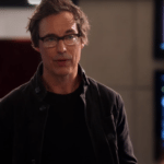 Watch a clip from tonight's episode of The Flash – 'Think Fast'