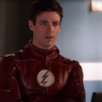 Watch a clip from tonight's Season 4 Finale of The Flash – 'We Are The Flash'