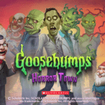 R.L. Stine's eerie world comes to mobile with the launch of Goosebumps HorrorTown