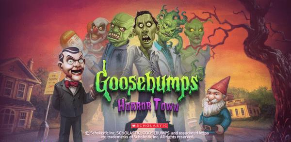 Pre-registration opens for Goosebumps HorrorTown as new trailer