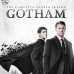 Gotham: The Complete Fourth Season Blu-ray details and special features revealed
