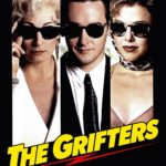 Blu-ray Review – The Grifters (1990)