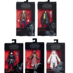 Hasbro unveils new Star Wars Black Series figures and Mighty Muggs