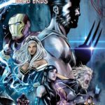 The Hunt concludes in Marvel's Hunt for Wolverine: Dead Ends