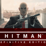 Hitman: Definitive Edition hits UK retail shelves this Friday