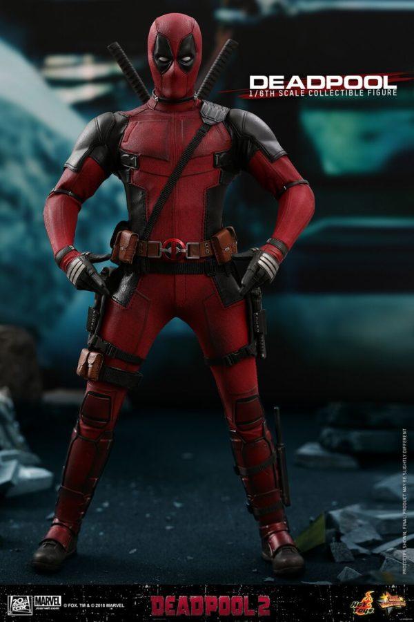 Deadpool 2 Kkiste