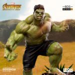 Iron Studios' Avengers: Infinity War Hulk Battle Diorama Series statue available to pre-order now