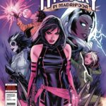 Preview of Hunt For Wolverine: Mystery in Madripoor #1