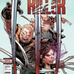 Preview of Hunt for Wolverine: Claws of a Killer #1
