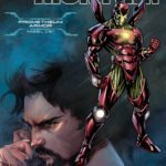 Tony Stark: Iron Man #1 variant covers celebrate the many suits of the Armored Avenger
