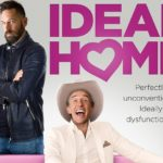Exclusive Interview – Writer-director Andrew Fleming discusses Ideal Home