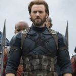Chris Evans to star in Neill Blomkamp's Greenland