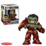 New Avengers: Infinity War Pop! Vinyl figures unveiled by Funko