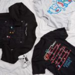 Replay Events to launch the Primark Retrogaming clothing line in Manchester this Saturday