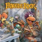 Preview of Jim Henson's Fraggle Rock #1