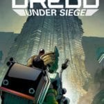 Preview of Judge Dredd: Under Siege #1