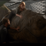 Jurassic World: Fallen Kingdom featurette showcases the practical effects