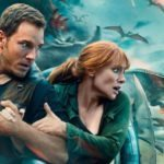 How has Jurassic World: Fallen Kingdom fared at the international box office?