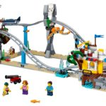LEGO's Summer 2018 City and Creator sets unveiled