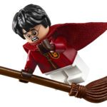 LEGO Harry Potter Hogwarts Express, Quidditch Match and Hogwarts Whomping Willow sets unveiled