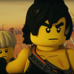 LEGO Ninjago: Masters of Spinjitzu season 9 gets a trailer