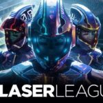 Laser League out now on PC and consoles