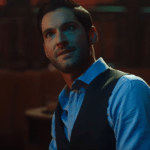 Watch a sneak peek clip from Monday's Lucifer bonus episode