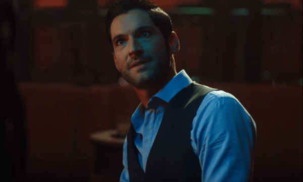 Lucifer's Tom Ellis Officially on Board for Potential Season 6 at Netflix