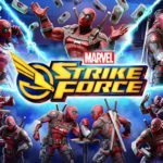 Marvel Strike Force adds new Deadpool content