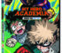 Anime Giveaway – Win My Hero Academia Season Two, Part Two