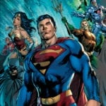 Comic Book Review – The Man of Steel #1