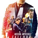 Mission: Impossible – Fallout gets a new poster, trailer incoming on Wednesday