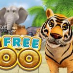 Build your own zoo in My Free Zoo