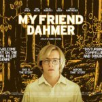 My Friend Dahmer gets a UK poster and trailer