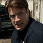 First teaser trailer for The Rookie starring Nathan Fillion